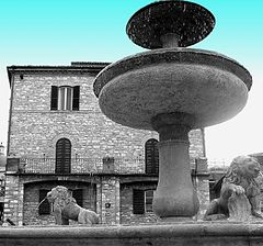 """фото """"Assisi, Italy"""""""