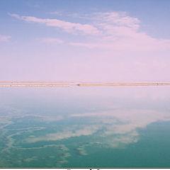 "фото ""Мёртвое Море"""
