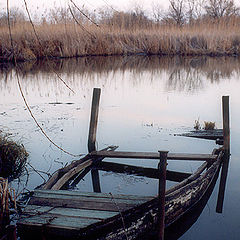 "фото ""Sinking"""