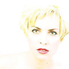 "photo ""Miss Light"""
