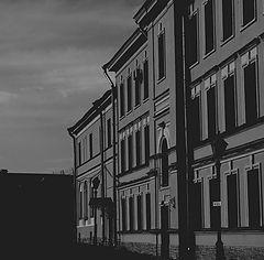 """фото """"северный город"""""""