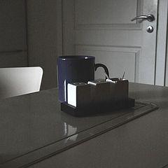 """фото """"a blue jug"""""""