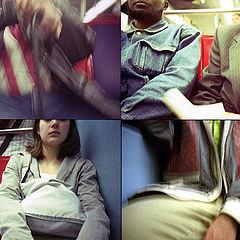 "фото ""Everyday: morning & evening"""