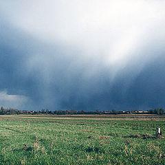 """фото """"Before storm"""""""