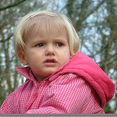 "фото ""Emelia is wondering"""