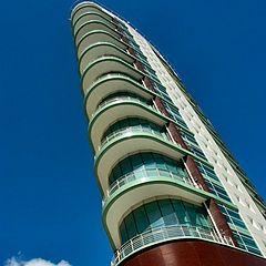 """фото """"Buildings I"""""""