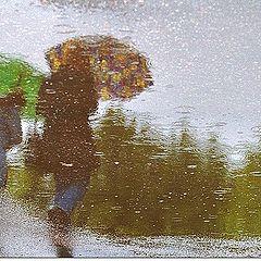 """фото """"Майский дождь"""""""