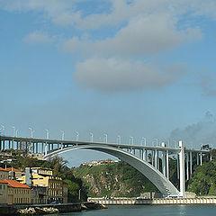 "photo ""My River - Douro"""