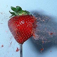 "photo ""Strawberry Jam"""