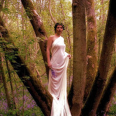 """фото """"Goddess of the Forest"""""""