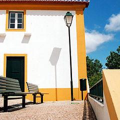 """фото """"A Portuguese House"""""""