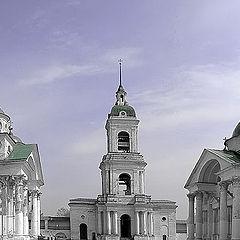 """фото """"Спасо - Яковлевский монастырь - 2"""""""