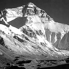 """фото """"Tribute to Everest"""""""