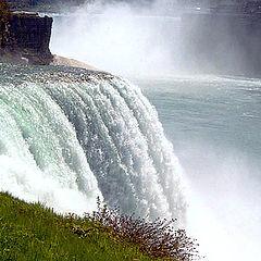 "photo ""Niagara Falls 3"""