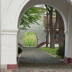 """фото """"portal"""""""