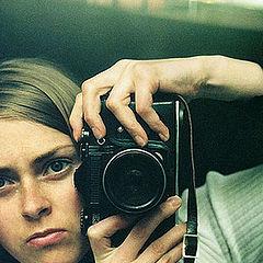 """photo """"autoportret"""""""