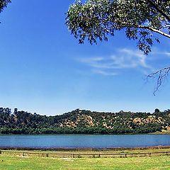 """photo """"At lake"""""""