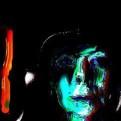 """фото """"Self portrait"""""""
