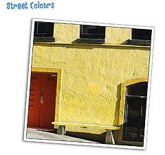 "photo ""Street Colours"""