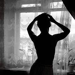 "photo ""Silhouette"""