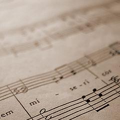 "фото ""Music"""