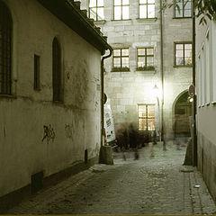 "фотоальбом ""Nuremberg City"""