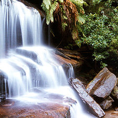 """photo """"somersby falls"""""""