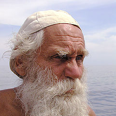 """фото """"Старик и море"""""""