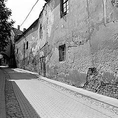 """фото """"Street of Vilnius#6"""""""