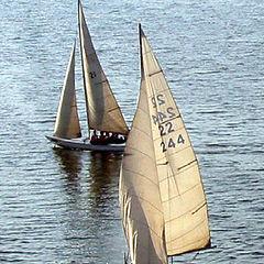 "photo ""Sails"""