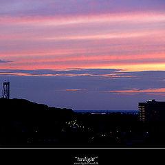 "photo ""twilight"""