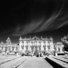 """фото """"Queluz National Palace (Portugal)"""""""