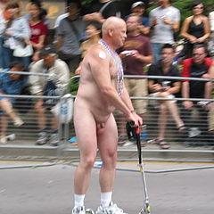"""photo """"Gay pride parade"""""""