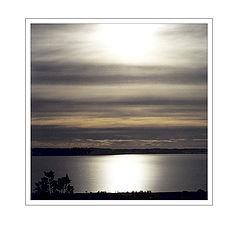 "photo ""Rotorua Lake"""