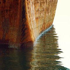 "фото ""Ship Reflex"""