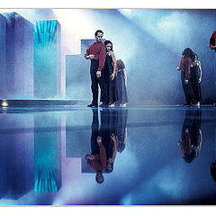 """фото """"Blue Velvet"""""""