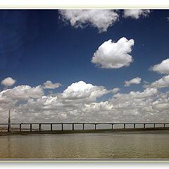 """фото """"A lovely sky"""""""