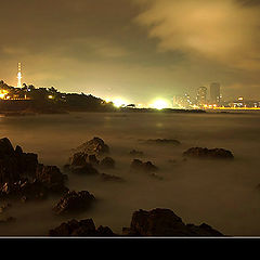 "фото ""the night"""