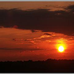 """фото """"Sunset-12"""""""