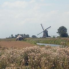 """photo """"Volendam"""""""