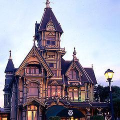 "фото ""Mansion"""