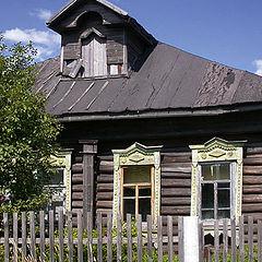 """фото """"Старинный дом"""""""