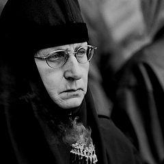 """фото """"Монахиня"""""""