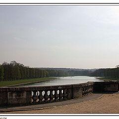 """фото """"Версальский пруд"""""""
