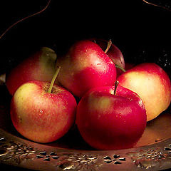 "photo ""Apples"""