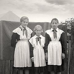 "photo ""Pioneers"""