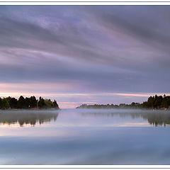 "фото ""August morning"""