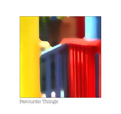 """photo """"Favourite Things"""""""