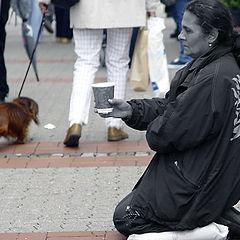 "photo ""beggar"""