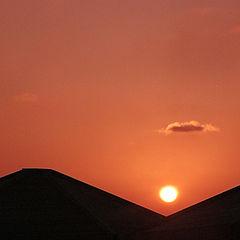 "photo ""One more stupid sunset"""